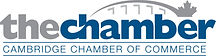 Cambridge Chamber of Commerce Logo