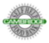 Cambridge Food Bank Logo