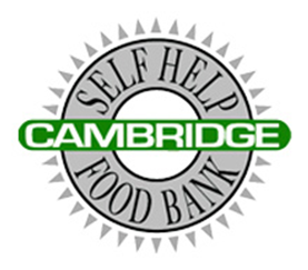 Cambridge Food Bank Logo