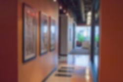 Knapp Fasteners Hallway