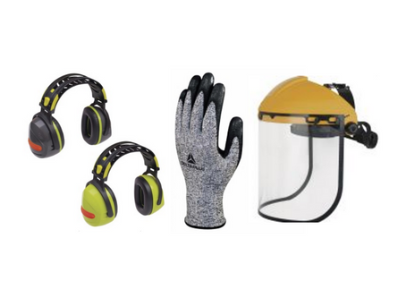 NEW: Safety Gear
