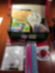 Christmas Box Donation