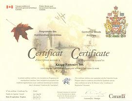 CGD Certificate.JPG