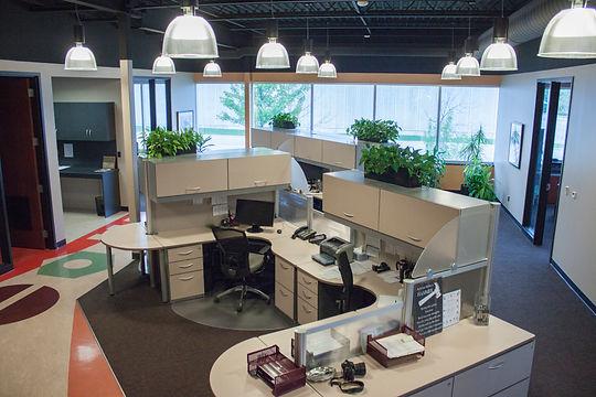 Knapp Fasteners Inc. Sales Office