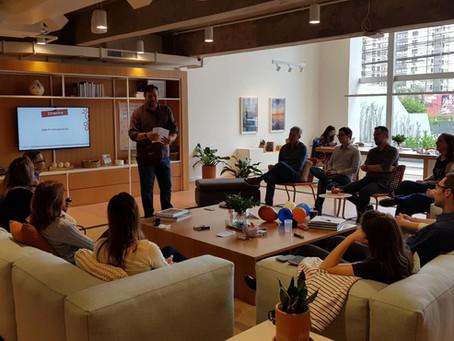 Workshop Desmistificando os Métodos Ágeis   Yara Fertilizantes   Porto Alegre   Novembro 2019