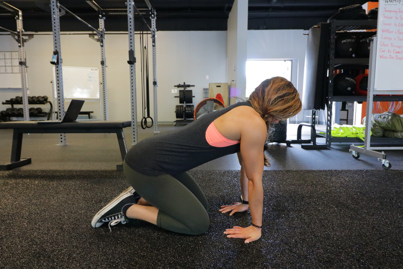 Better Wrist Mobility and Range of Motion With These Drills