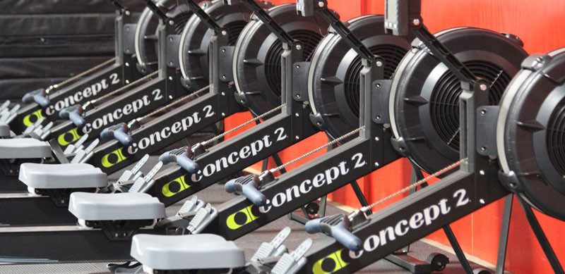 3 Tips To Help Improve Your Rowing