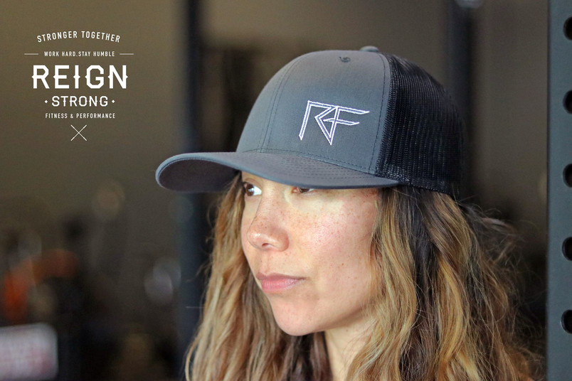 New Reign Fitness Apparel Coming Soon