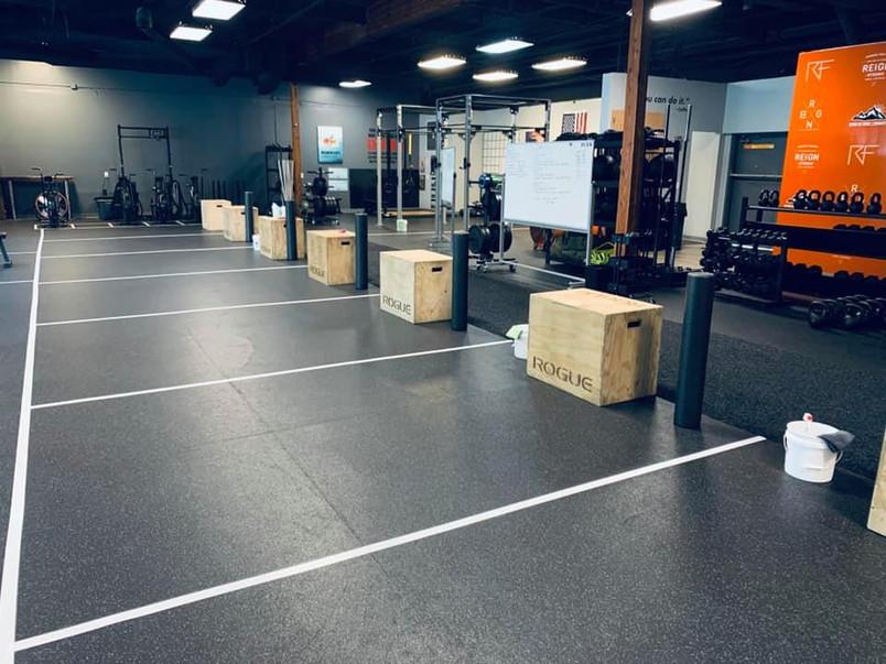Getting Back To Training Post-Quarantine