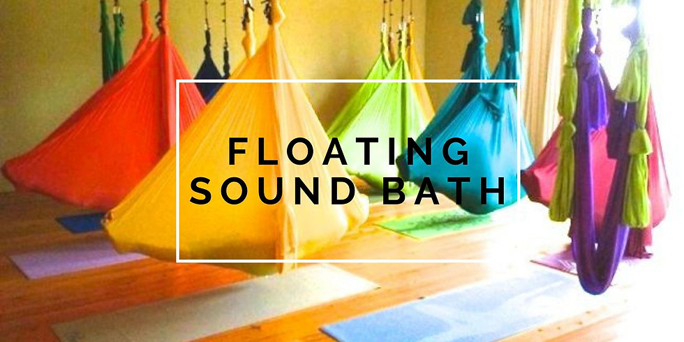 Sold out - Restorative Trapeze & Floating Sound Bath (1)