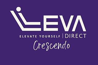 Leva Direct Label_Crescendo (on purple)W