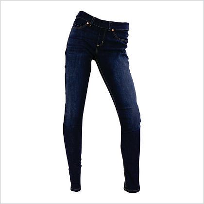 TW01018 BARDOT JEGGING DARK WASH