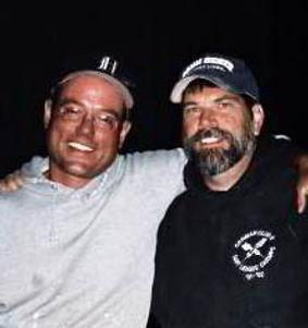 Ken Kass & Bobby Fine