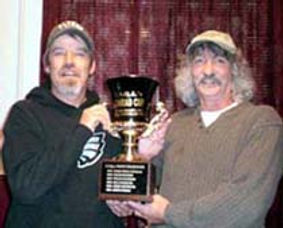 Jerry Reitmeyer & Willie Wandress