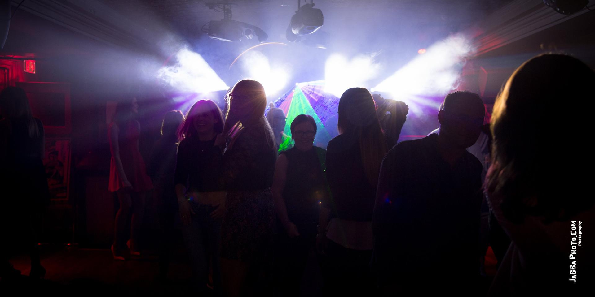 SLE Parties