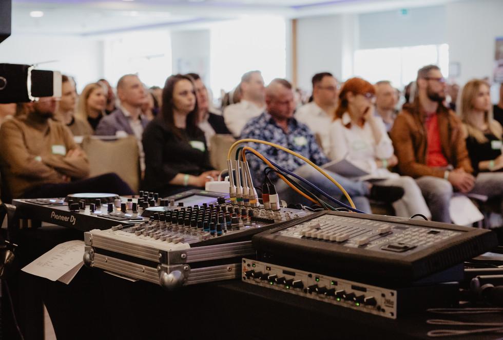 SLE Conferences