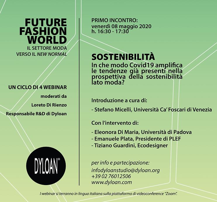Webinar _Dyloan_FUTURE FASHION WORLD_SUS