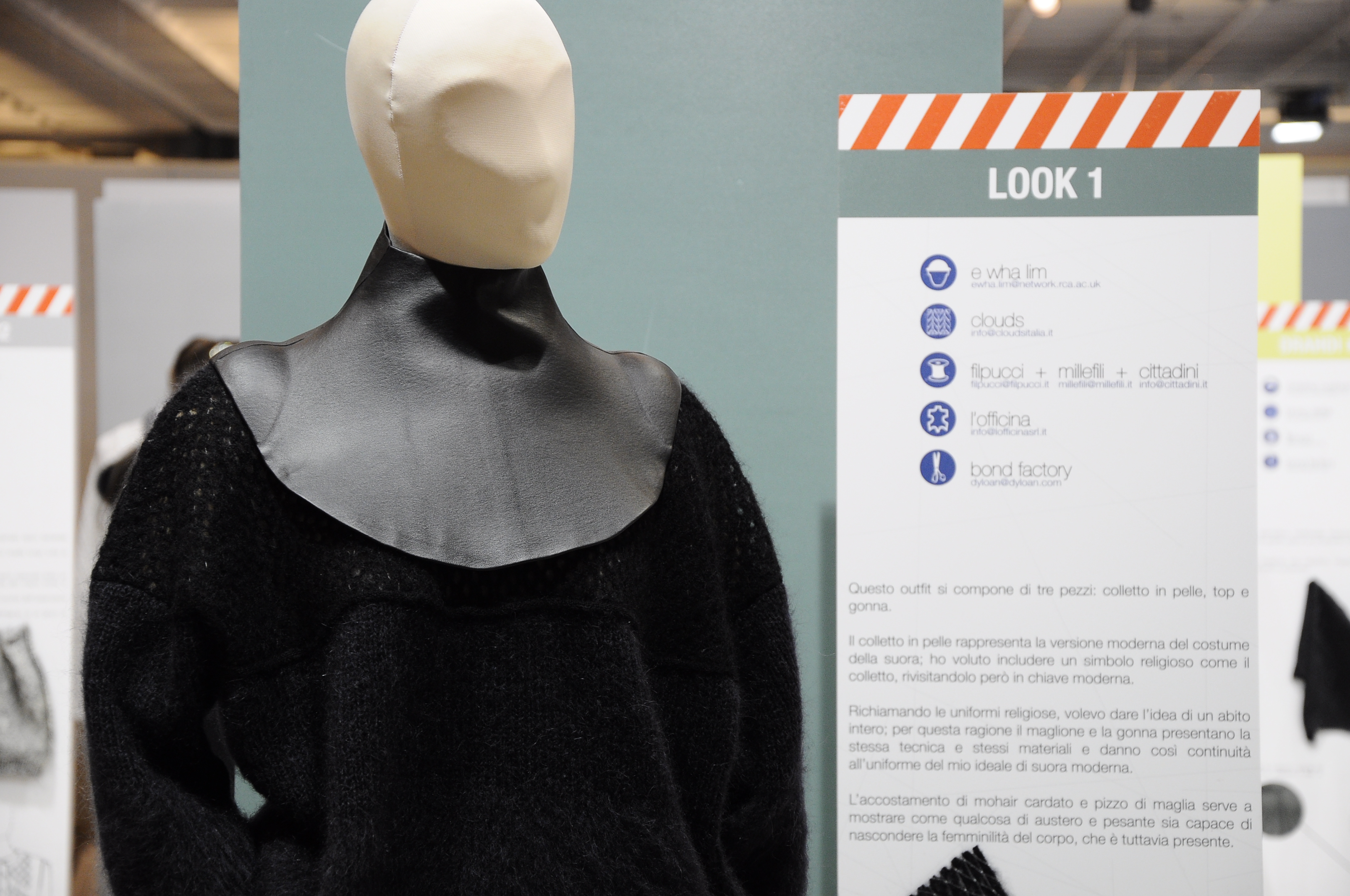 MODA FUTURIBILE - focus: Innovation