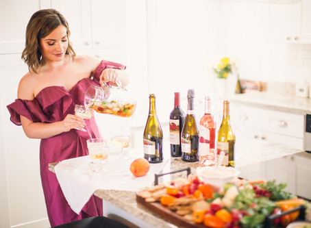 How To Throw The Ultimate Kentucky Derby Party!