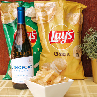 Chip and Wine Pairing Guide