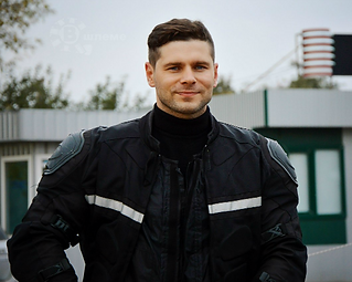 Евгений Слав, основатель бренда CARGOS.p