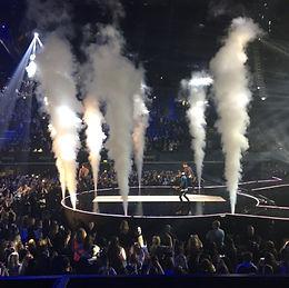 BBCR1 Teen Awards 2016