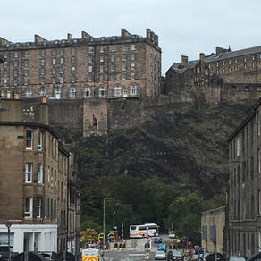 Cochrane Conference Edinburgh 2018
