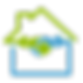 TopAgentReferral_Logo_House_Only - Clear