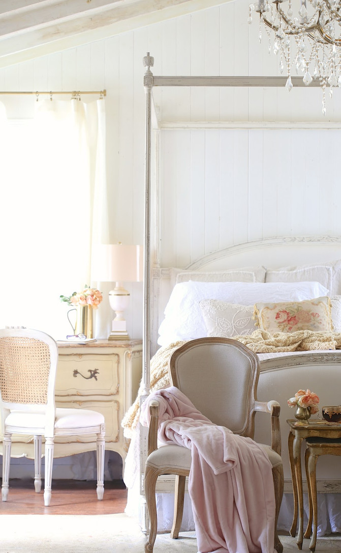 You can easily make your home a romantic place with these simple tricks