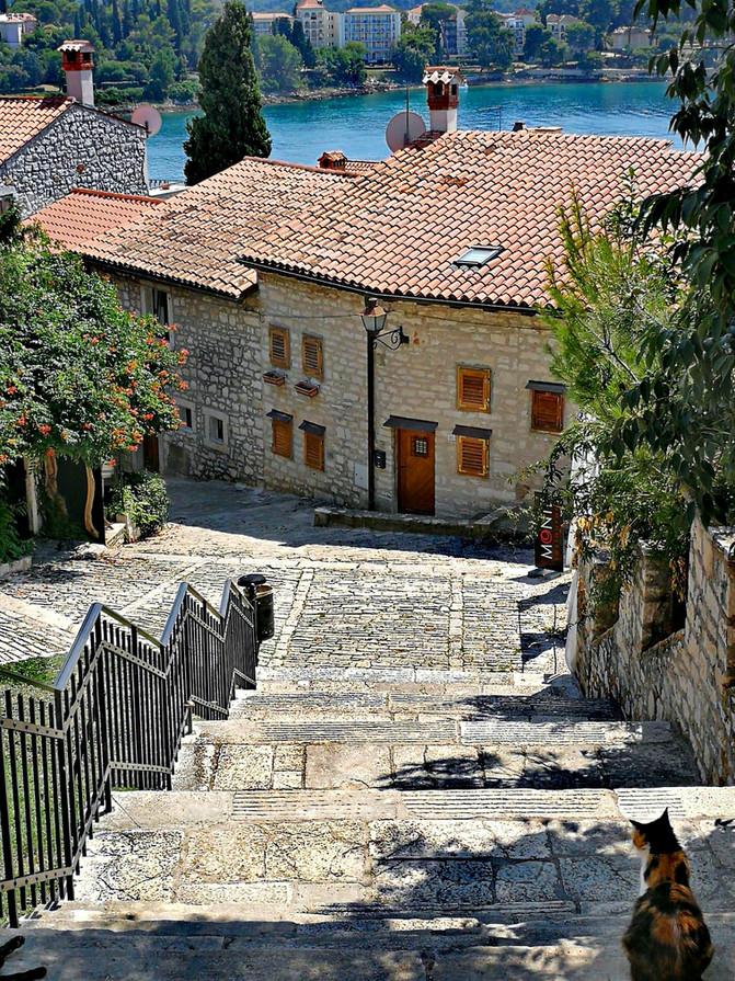 Meet Rovinj - The Hidden Gem of The Adriatic Coast