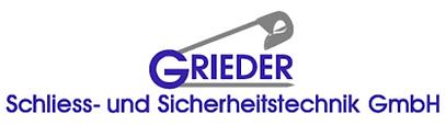 Grieder Schliess- und Sicherheitstechnik