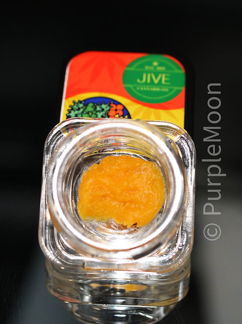 (Jive) Rare Extracts - Live Resin