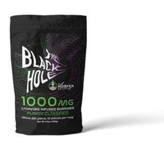 KOSMIK: Black Hole 1000mg