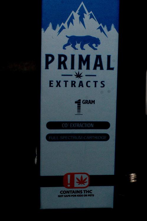 Primal  Full Spectrum Carts