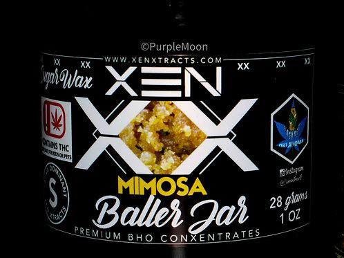Xen Xtracts 28g Baller Jar