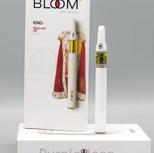 Bloom Disposable .350 mg Cart