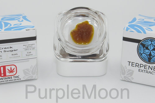 Terpenetics Live Resin 1g