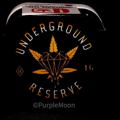 Underground Reserve 1g Sugar