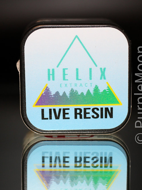 Helix - Live Resin