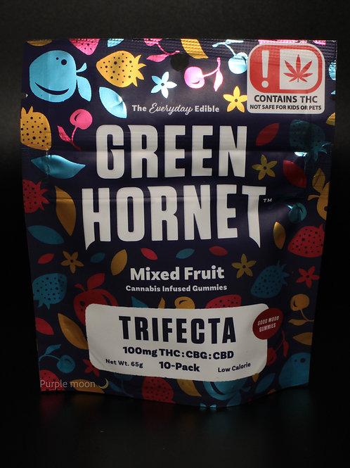 Green Hornet 2:1 - Trifecta
