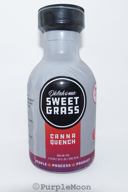 Canna Quench