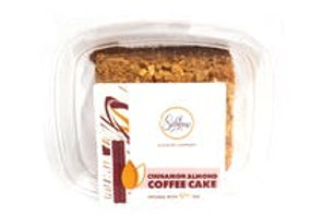 Almond Coffe Cake 50mg