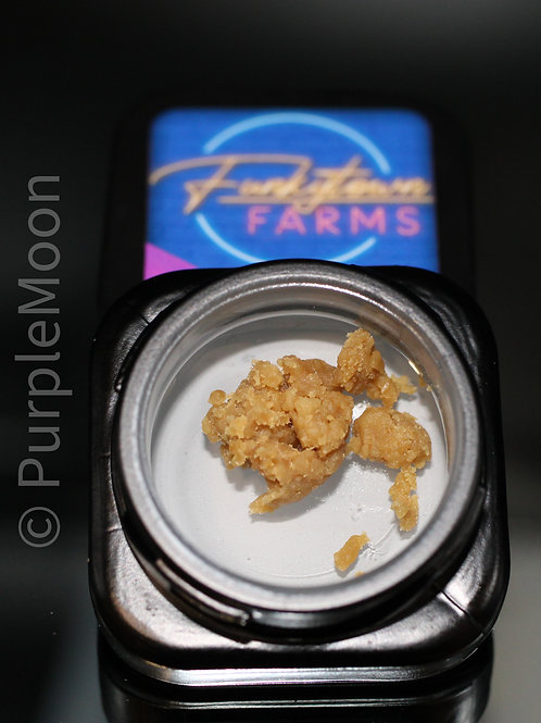 Funky Town Cured Sugar