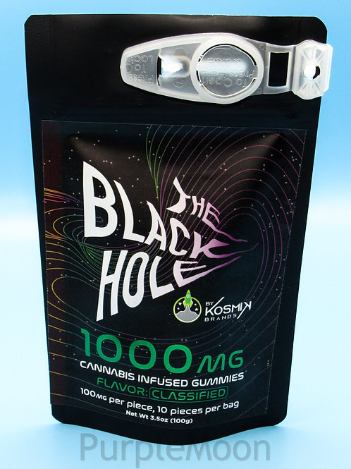 The Black Hole 1000mg