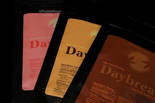 Daybreak Chocolate Bar 1000mg