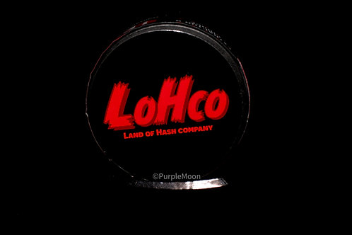 LoHco - Cured