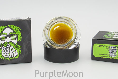 Slow Burn Live Resin