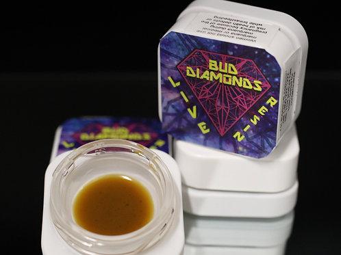 Bud Diamond Live Badder