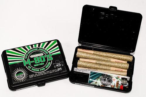 CJ's 5 pack M-80's