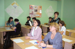 Мастер - класс Зеленковская МВ